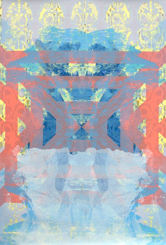 Wallpaper // FLAT VERNACULAR