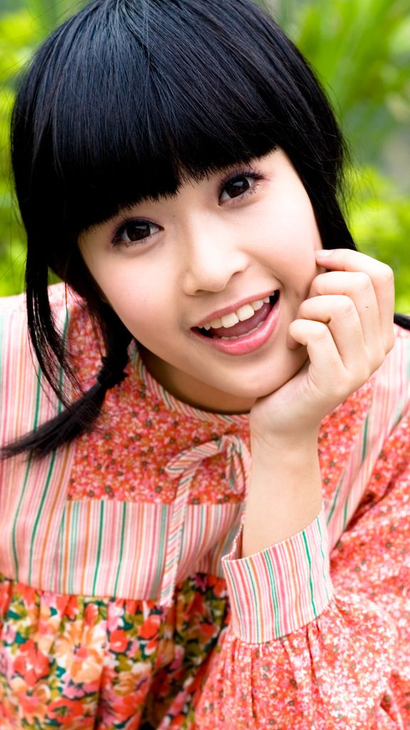Who is your favourite Taiwan Female TV Actress?
