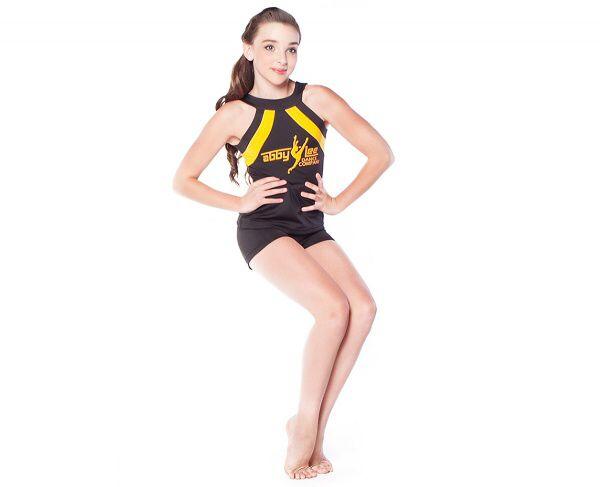 Dance moms oxyjen dancewear photoshoot chloe