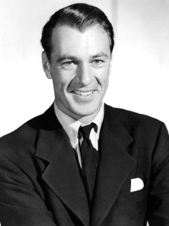 gary cooper - Google Search