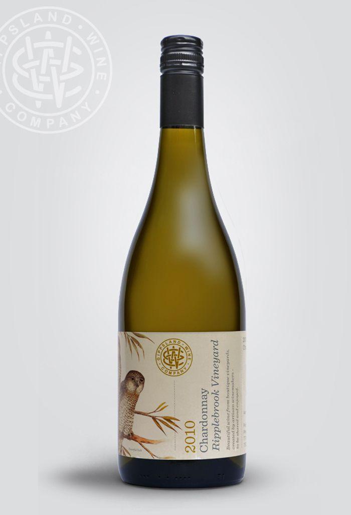 Gippsland Wine by Damian McGrath