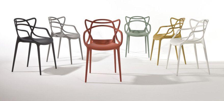 Impressionnant fauteuil cuisine design d coration fran aise pinterest cuisines design for Chaise de cuisine design