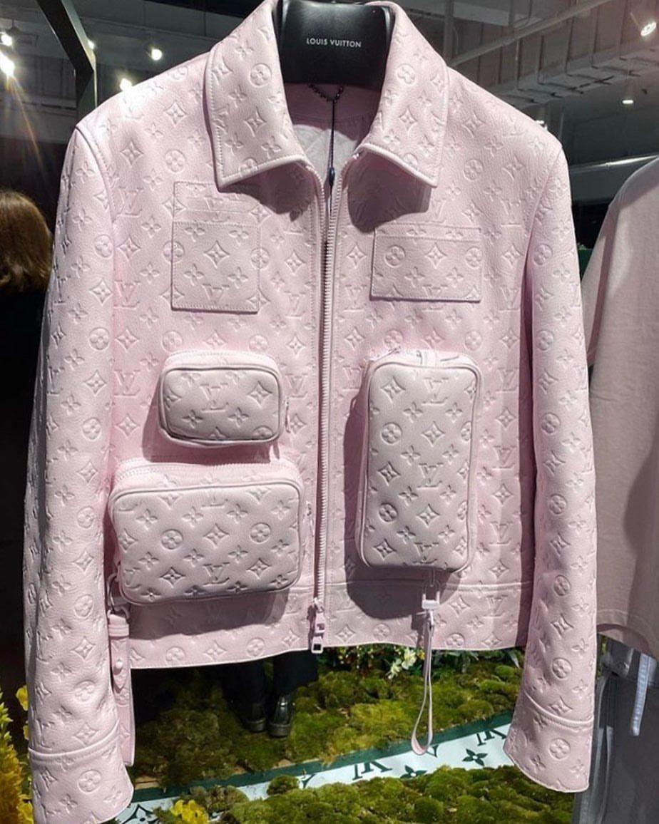 Pin Auf Outerwear