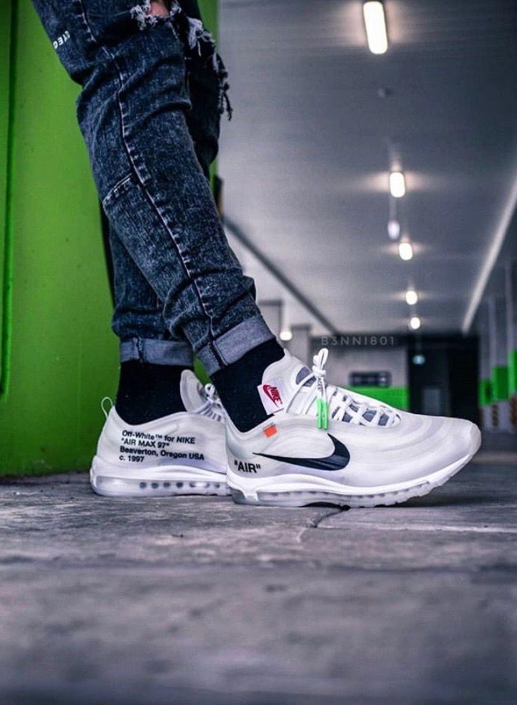 nike scarpe unisex air max 97