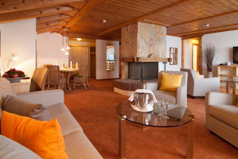 Switzerland Hotel Sunstar Grindelwald