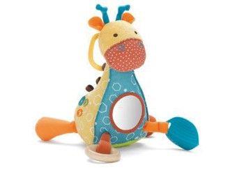 2fb4e8c7fa56f jouet d activités girafe safari SKIP HOP
