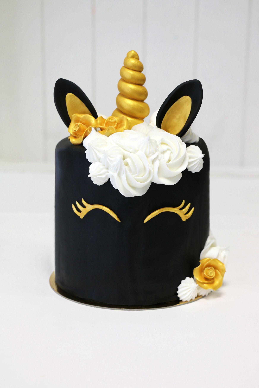Cake Design Recette Du Rainbow Cake Licorne Cake Design
