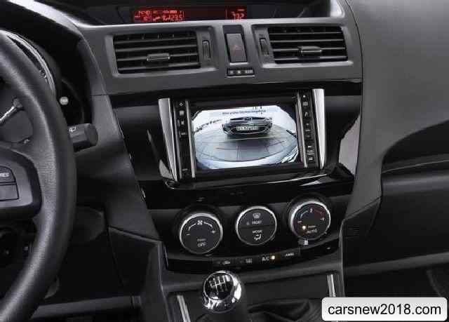 Minivan 2018 2019 Mazda 5 Has Undergone Restyling Cars News