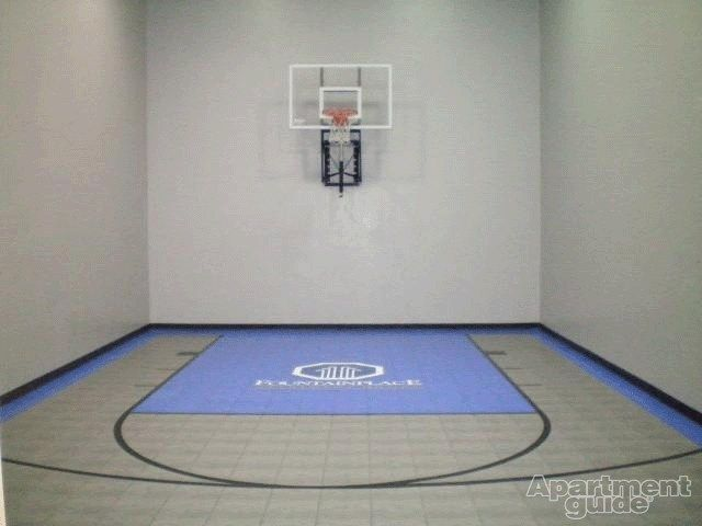Basketball Hoop For Small Spaces Sports Room Small Spaces Apartment Guide