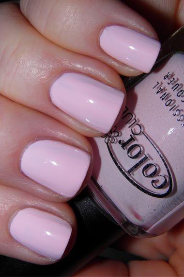 natural nails 2012