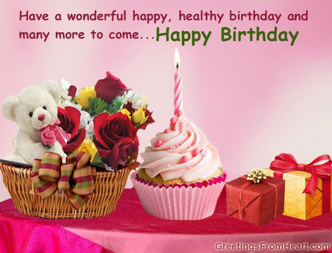 Have A Wonderful Happy Healthy Birthday And Many More To Come Happy Belated Birthday Belated Happy Birthday Wishes Belated Birthday Messages