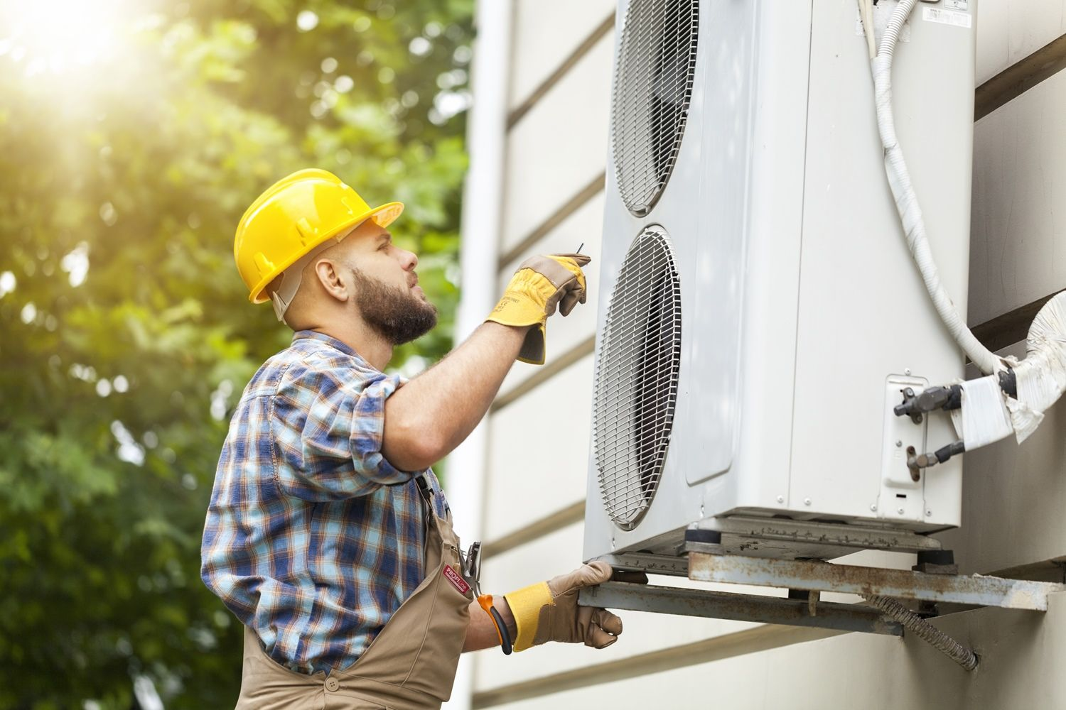 A1 Heating & AC Repair Phoenix provides emergency heating