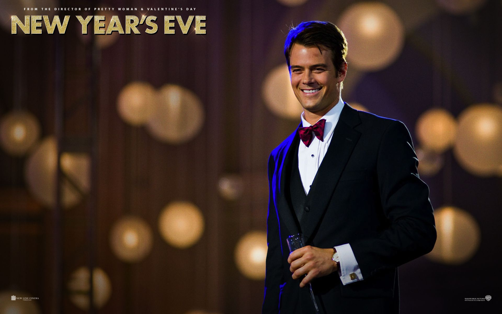 New Year S Eve Josh Duhamel New Year S Eve Film New Year S Eve