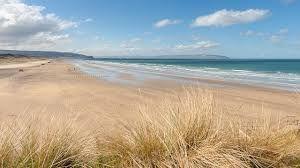 portstewart strand