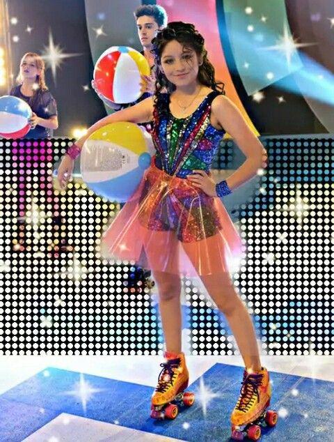 510 Lutteo Ruggero Y Luna Ideas Disney Channel Soy Luna Rugge