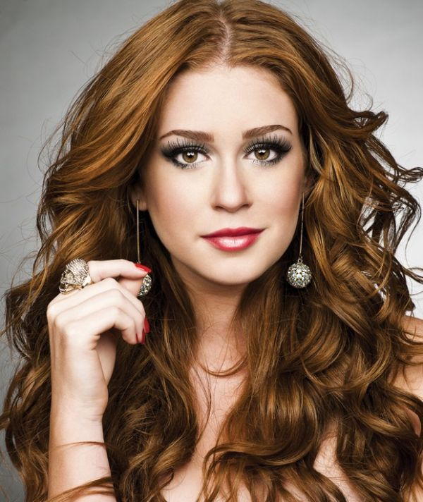 marina ruy barbosa  make