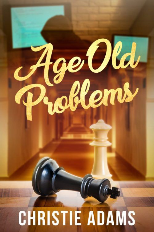 Age Old Problems FREE extract from my new novel Novels