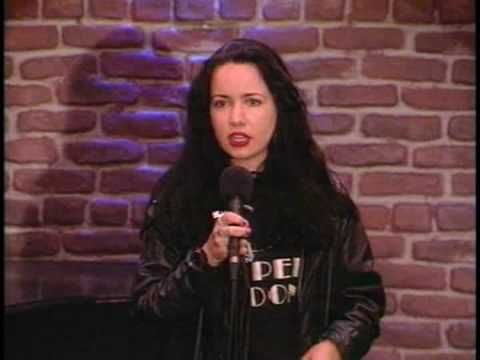 13 Janeane Garofalo Hbo Comedy Half Hour This Relatively
