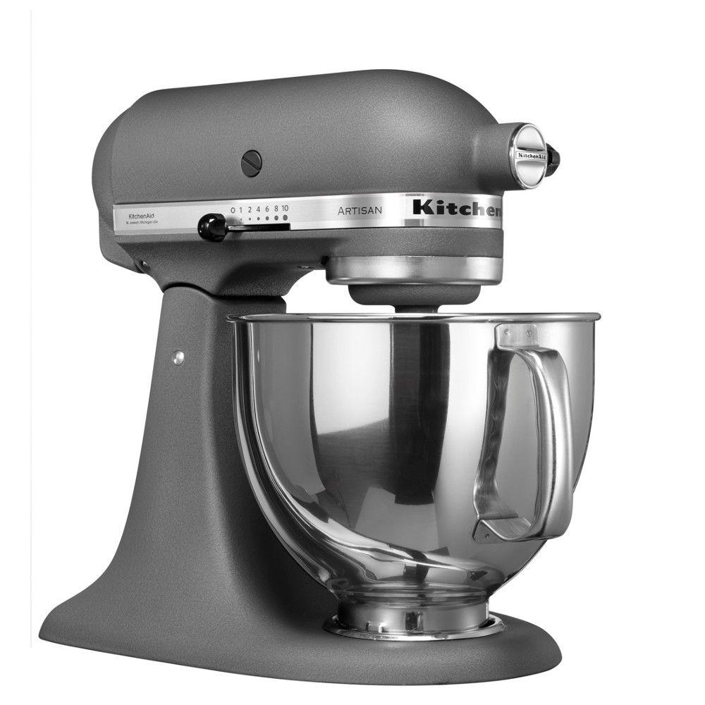 Kea33imperialgraydireita misturador de cozinha
