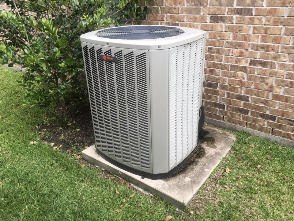 Furnace Spring Texas Furnace Repair Air Conditioning Services