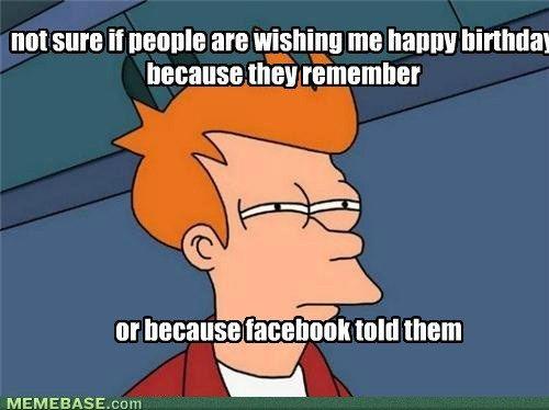 I M Pretty Sure It S Usually The Latter Funny Memes Comebacks Internet Memes Happy Birthday Me