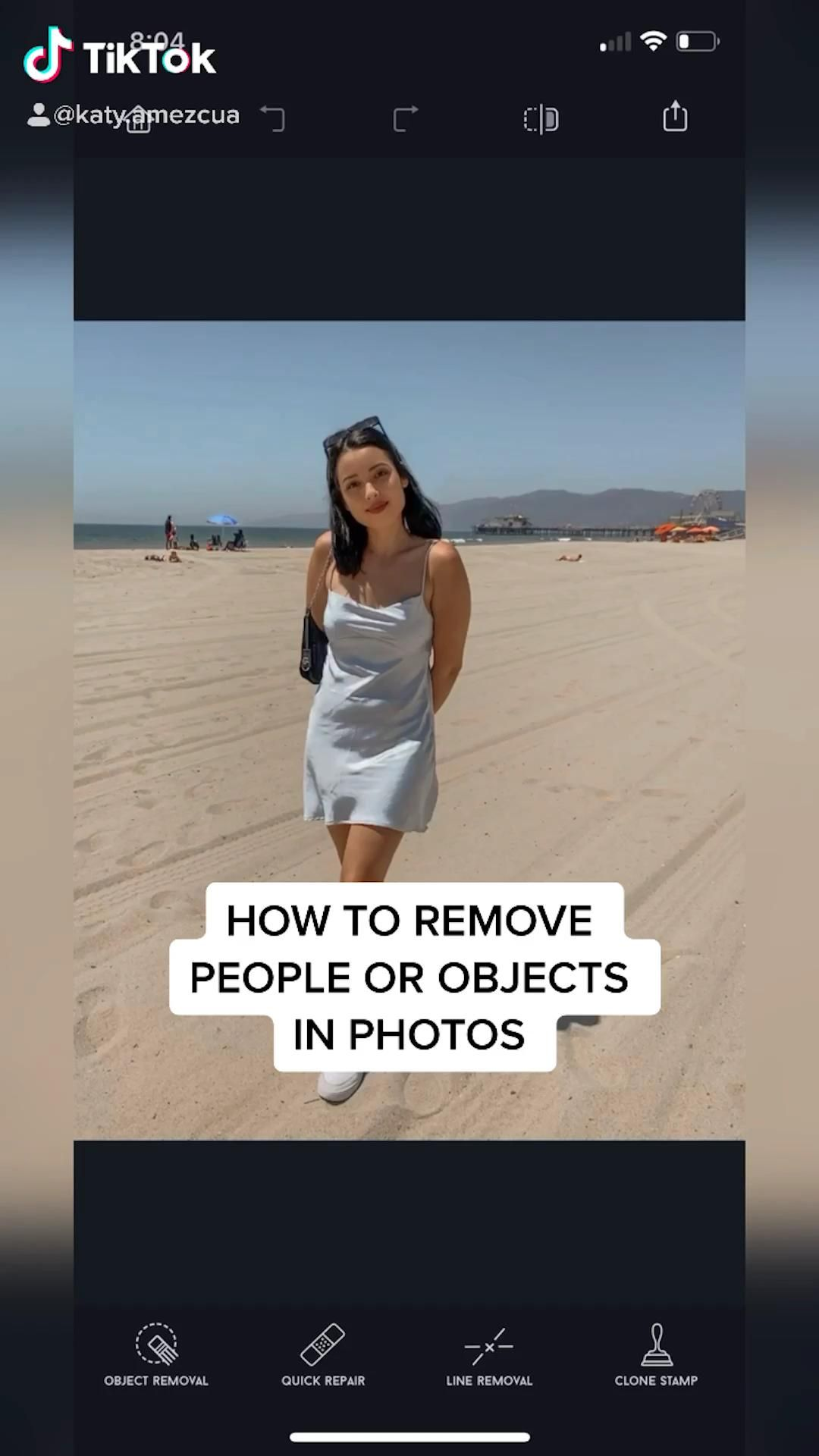 How To Remove Objects In Photos Video Instagram Photo Editing Photography Filters Photo