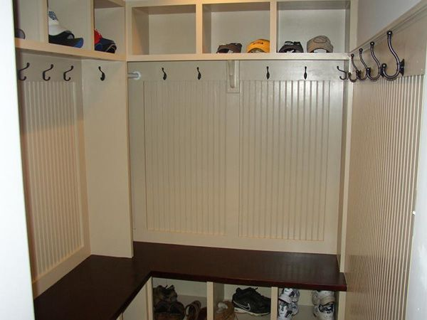 17 best images about mud room ideas on pinterest coats shelving and home