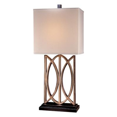 Minka ambience table lamp in weathered brass master bedroom minka ambience table lamp in weathered brass mozeypictures Image collections