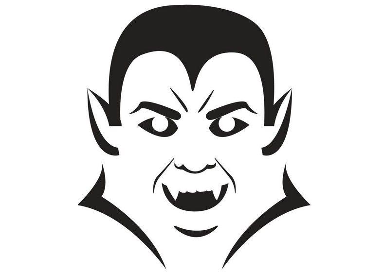 35 Halloween Kürbis Schnitzvorlagen Kostenlos Zum Ausdrucken