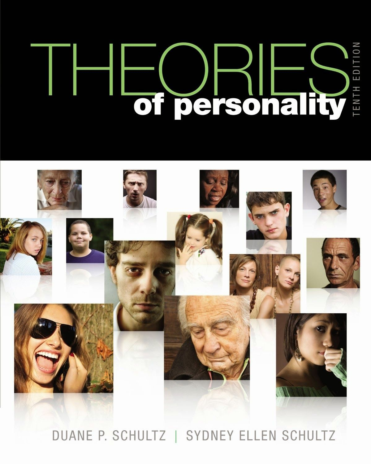 Theories Of Personality 10th Edition Pdf Book Free Download
