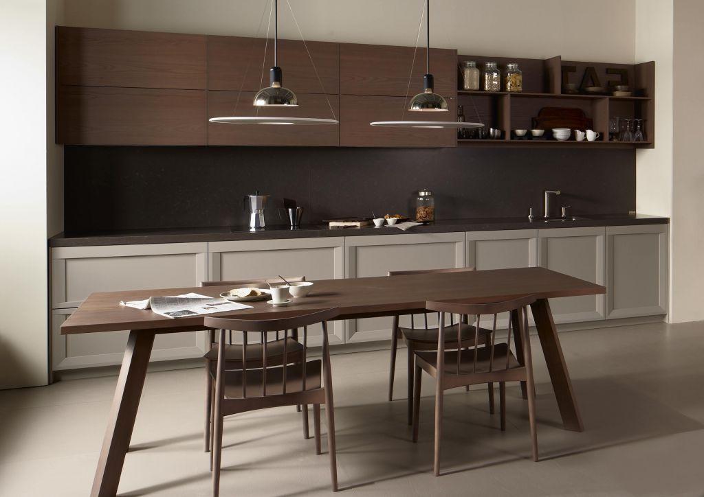 Conoce las ltimas tendencias en muebles de cocina y los for Lo ultimo en muebles de cocina