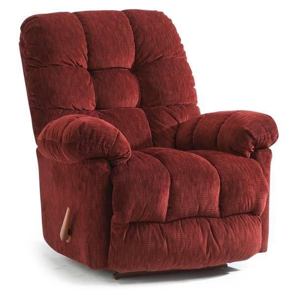 Brosmer Rocker Recliner Furniture, Furniture World Galleries