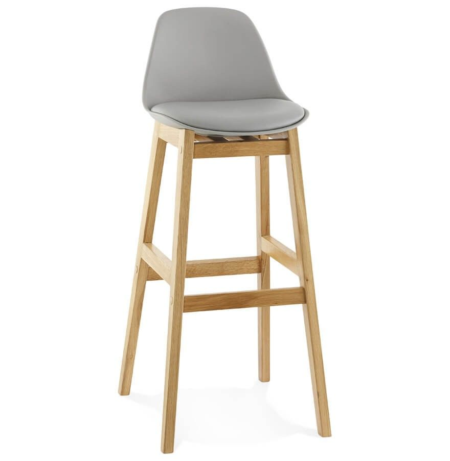 Fantastic Elsa Scandinavian Style Oak Bar Stools Interery In 2019 Ocoug Best Dining Table And Chair Ideas Images Ocougorg