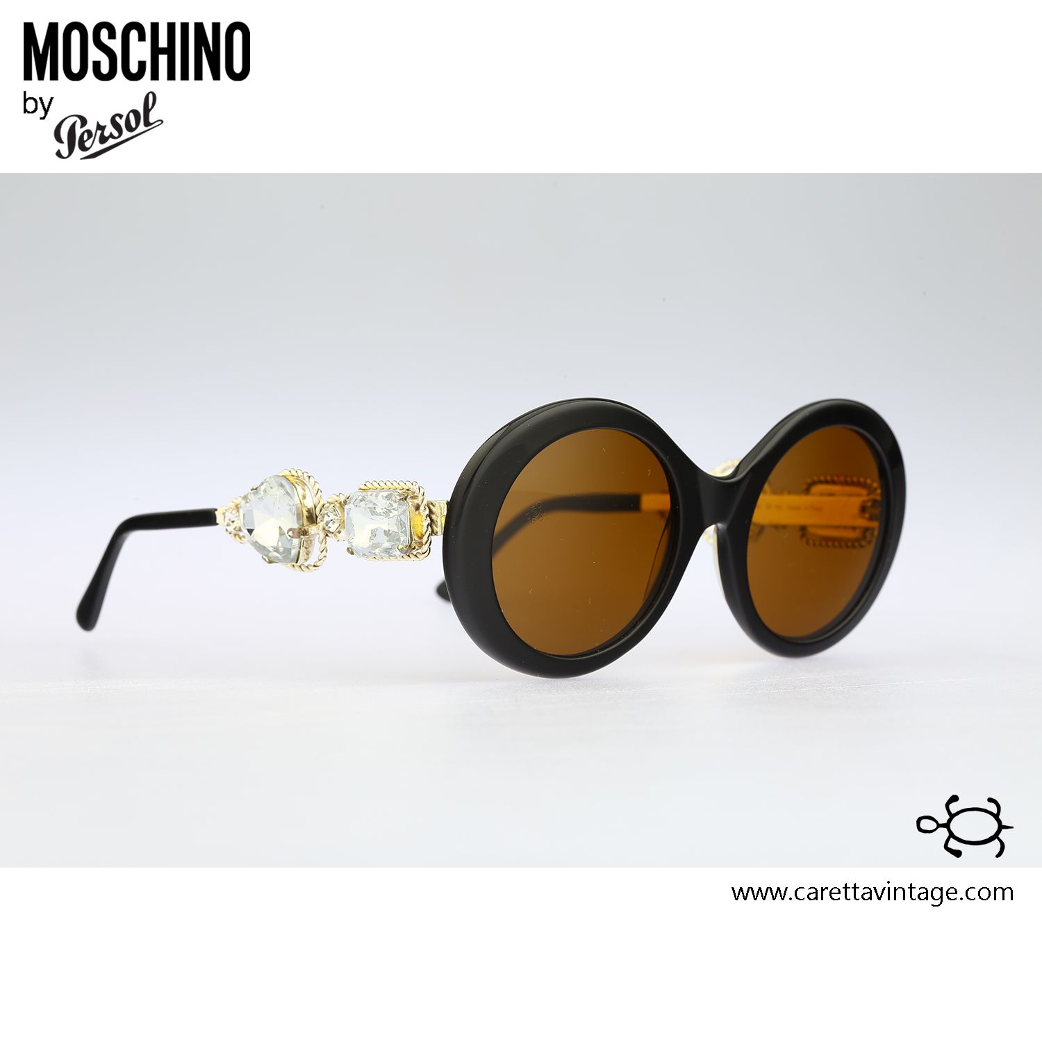 6a71f925fab Moschino BY Persol Ratti M253