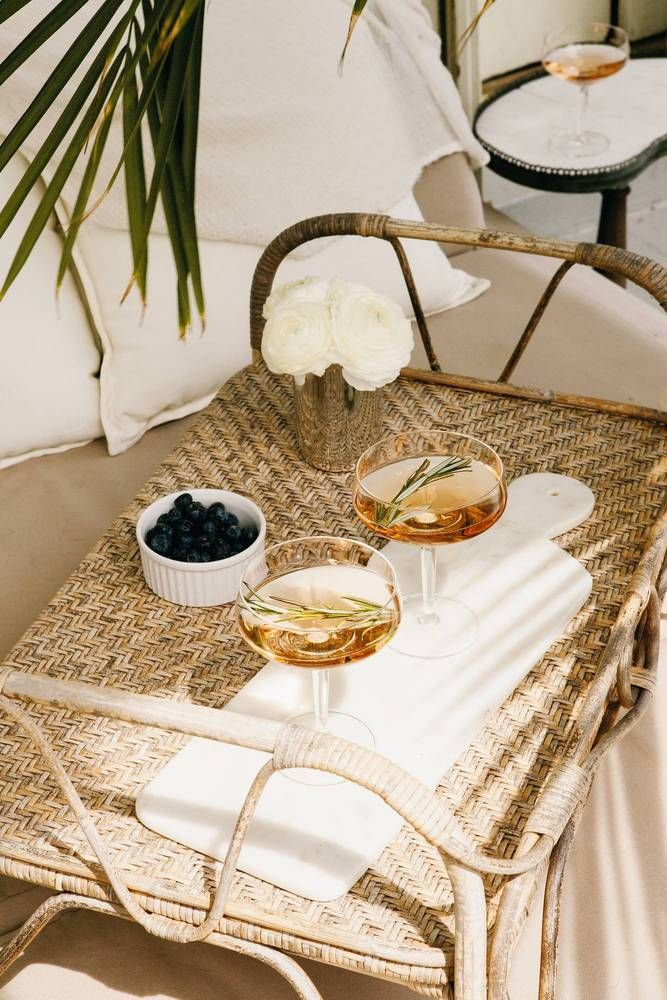 Elegance vintage à Charleston | #elizabethdamrich #hometour #boho #vintage #luxe #lapetitefabriquedereves
