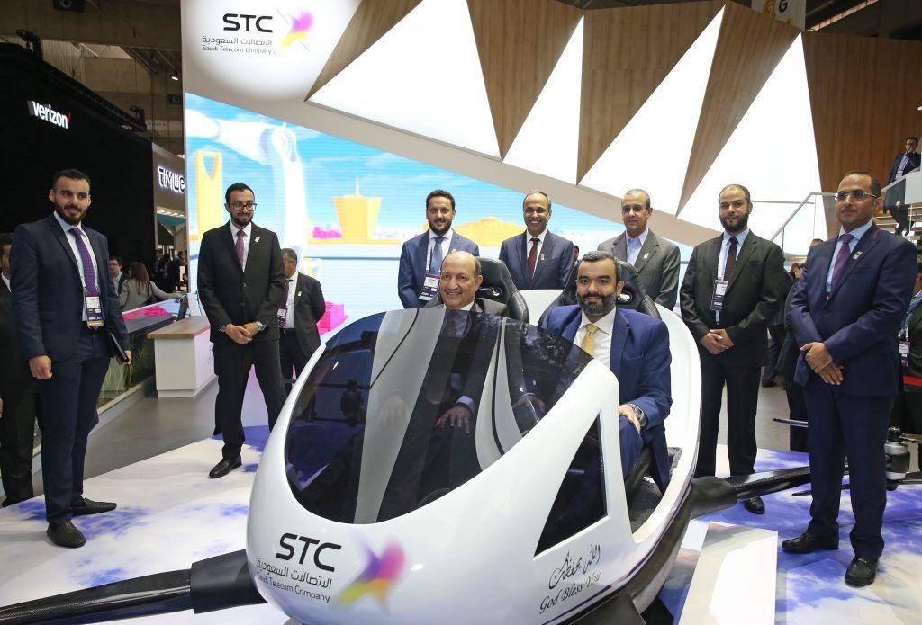 السعودية حاضره وبقوه في فعاليات معرض برشلونة Mwc 2019 Gym Gym Equipment Sports