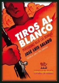 Artículos y reportajes de José Luis Salado (Valladolid, 1904-Moscú, 1956), uno de los escasos periodistas que resistieron hasta el final en un Madrid sitiado y bajo las bombas.