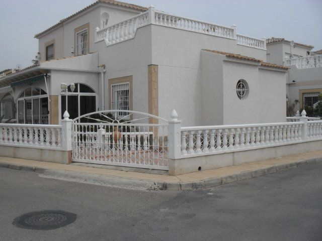 cool 3 bed Semi Detached For sale Orihuela Costa