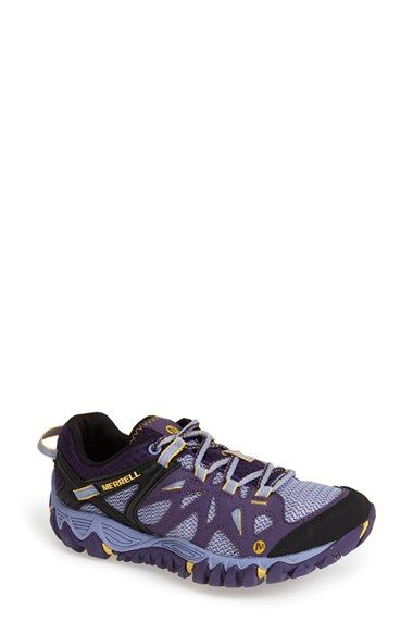 Women's Merrell 'All Out Blaze Aero Sport' Hiking Shoe