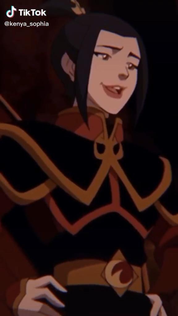 Azula is the most badass atla character 😈🔥