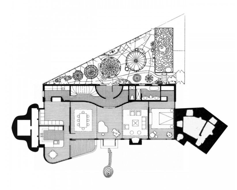 25 best floor plan images on Pinterest Floor plans, Drawing - plan 3 k che