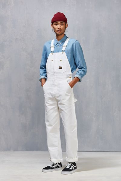 ab46d659807 Stan Ray Painters Overall - Urban Outfitters