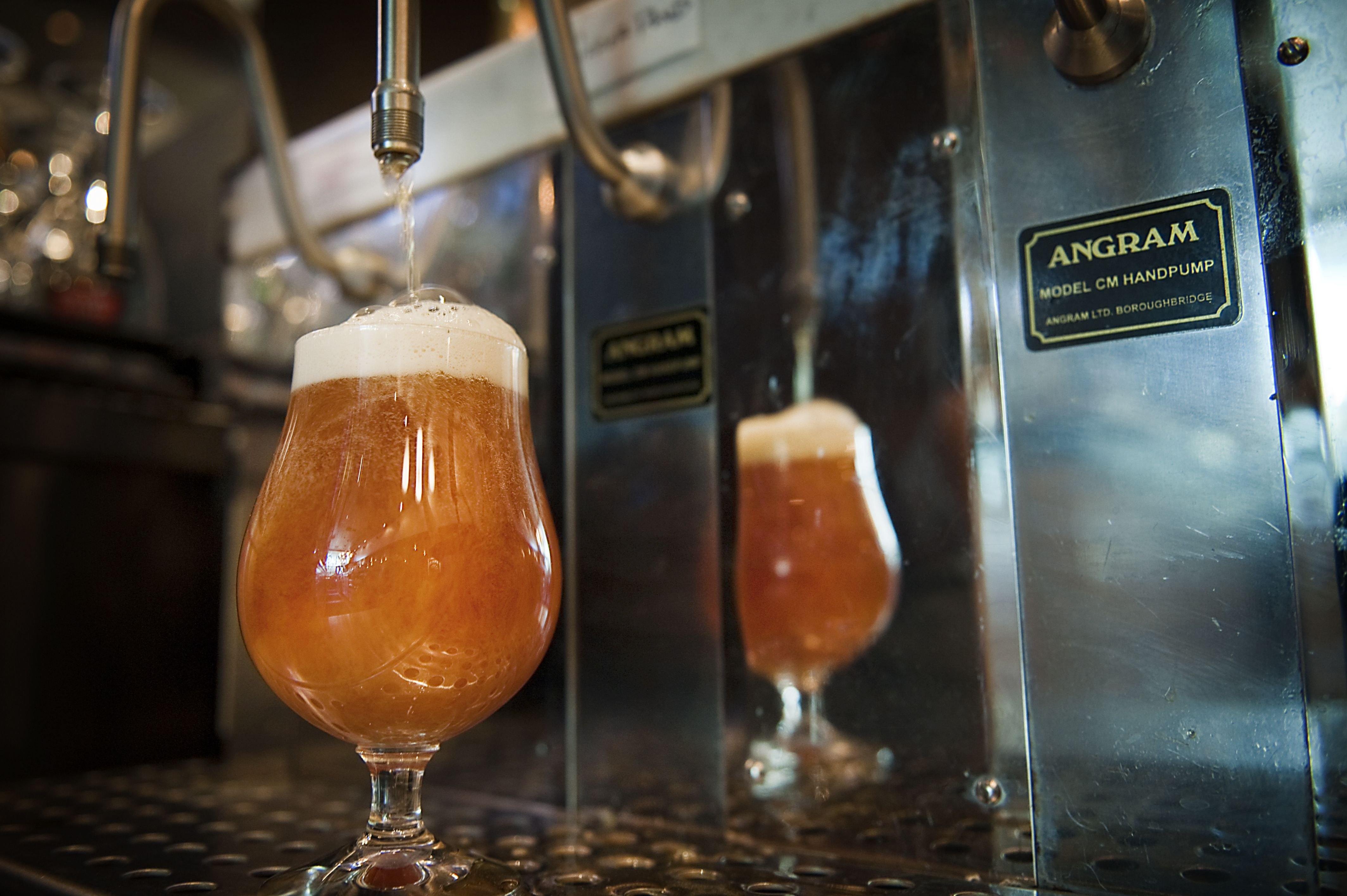 Beer on tap by Micro Matic | Beer on Tap | Pinterest | Taps