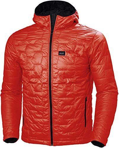 Amazing offer on Helly Hansen Mens Lifaloft Hooded Insulator Jacket online  Theperfectclothing  Great for Helly Hansen Mens Lifaloft Hooded Insulator Jacket Mens Jackets...