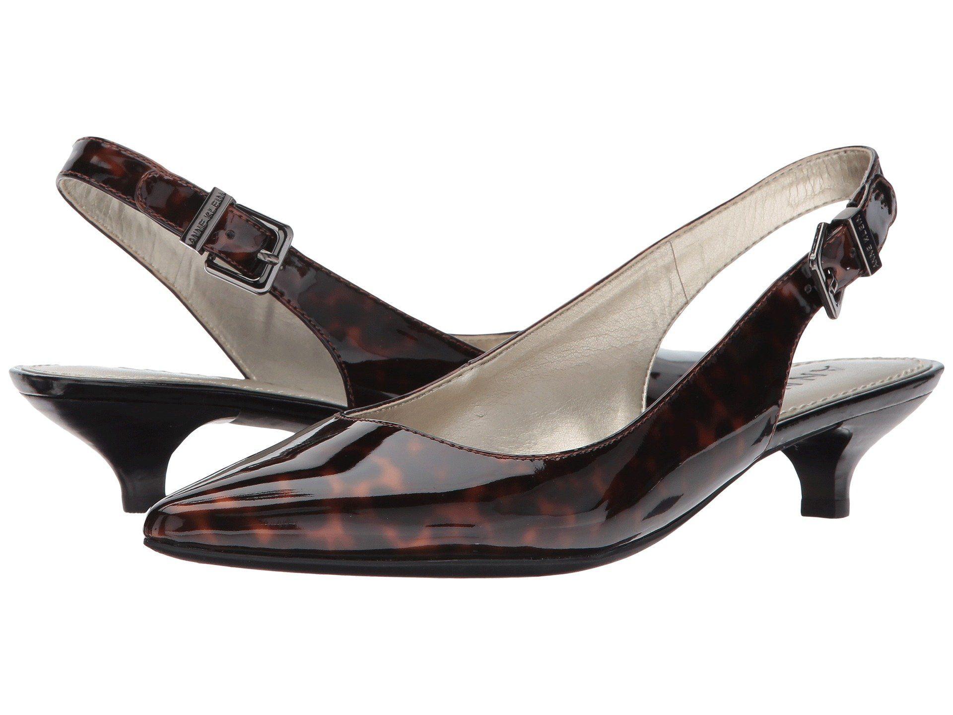 ANNE KLEIN Anne Klein Expert Shoes Heels ANNE KLEIN