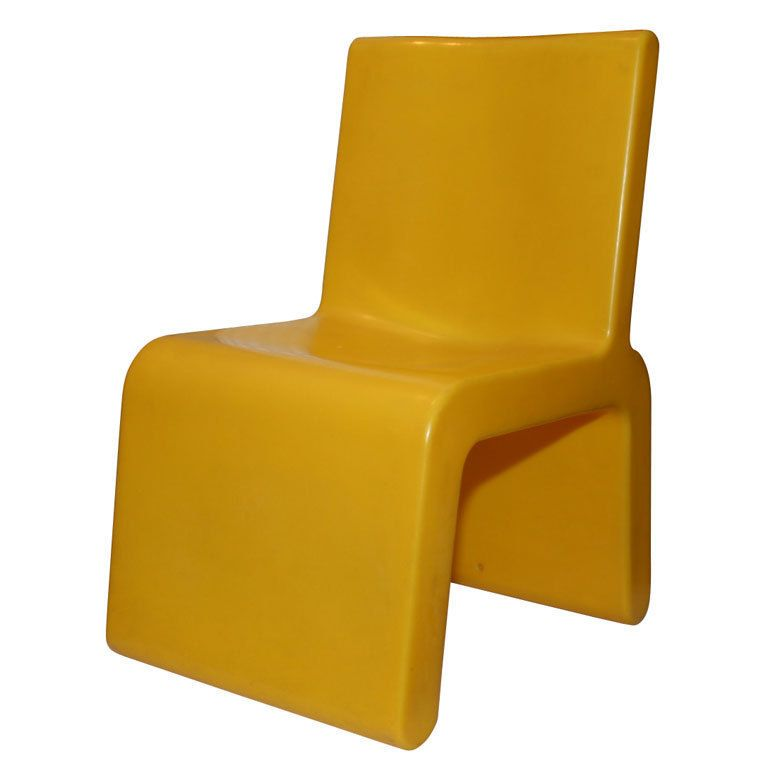 Marc Newson chair for W