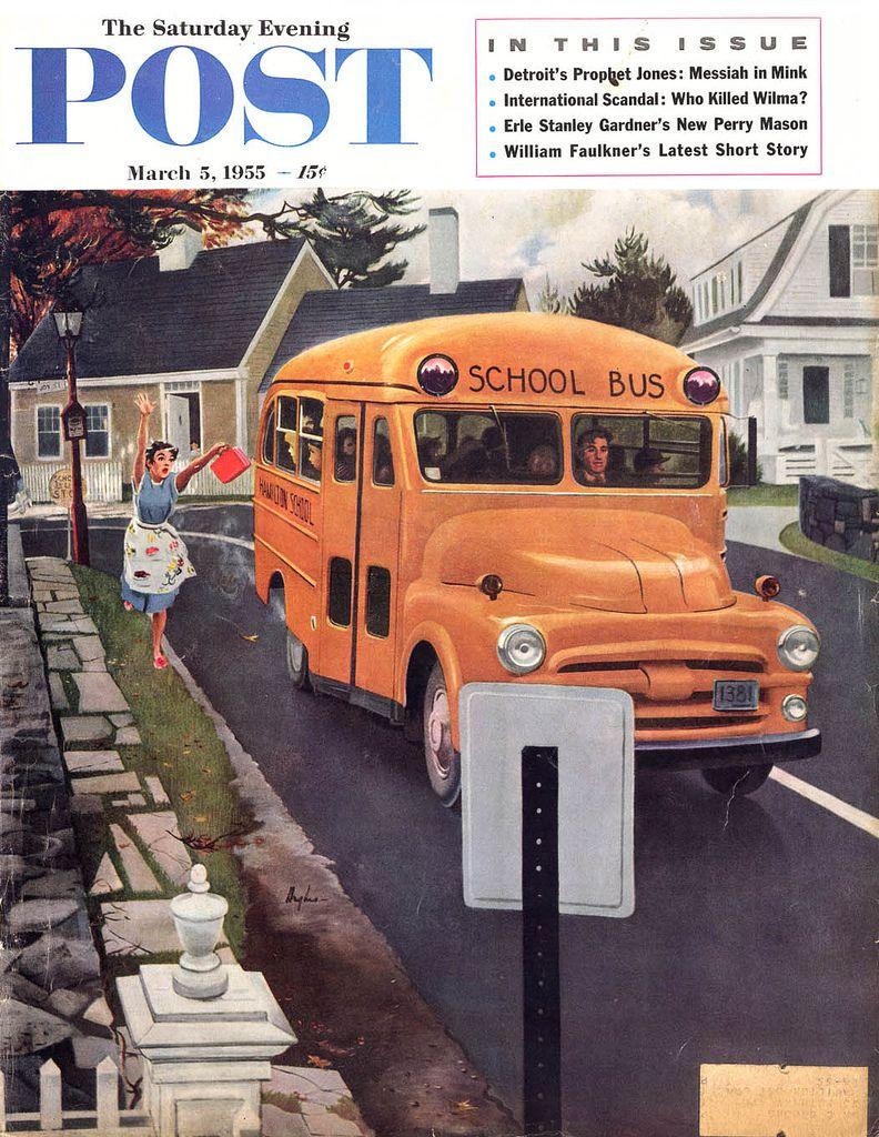 Today's Inspiration: George Hughes (1907-1990). Norman Percevel Rockwell (3 de febrero de 1894, Nueva York – 8 de noviembre de 1978, Stockbridge) fue un ilustrador, fotógrafo y pintor estadounidense célebre por sus imágenes llenas de ironía y humor. Su carrera se verá para siempre inmortalizada por su empleo como ilustrador oficial del Saturday Evening Post, una revista de actualidad y sociedad.