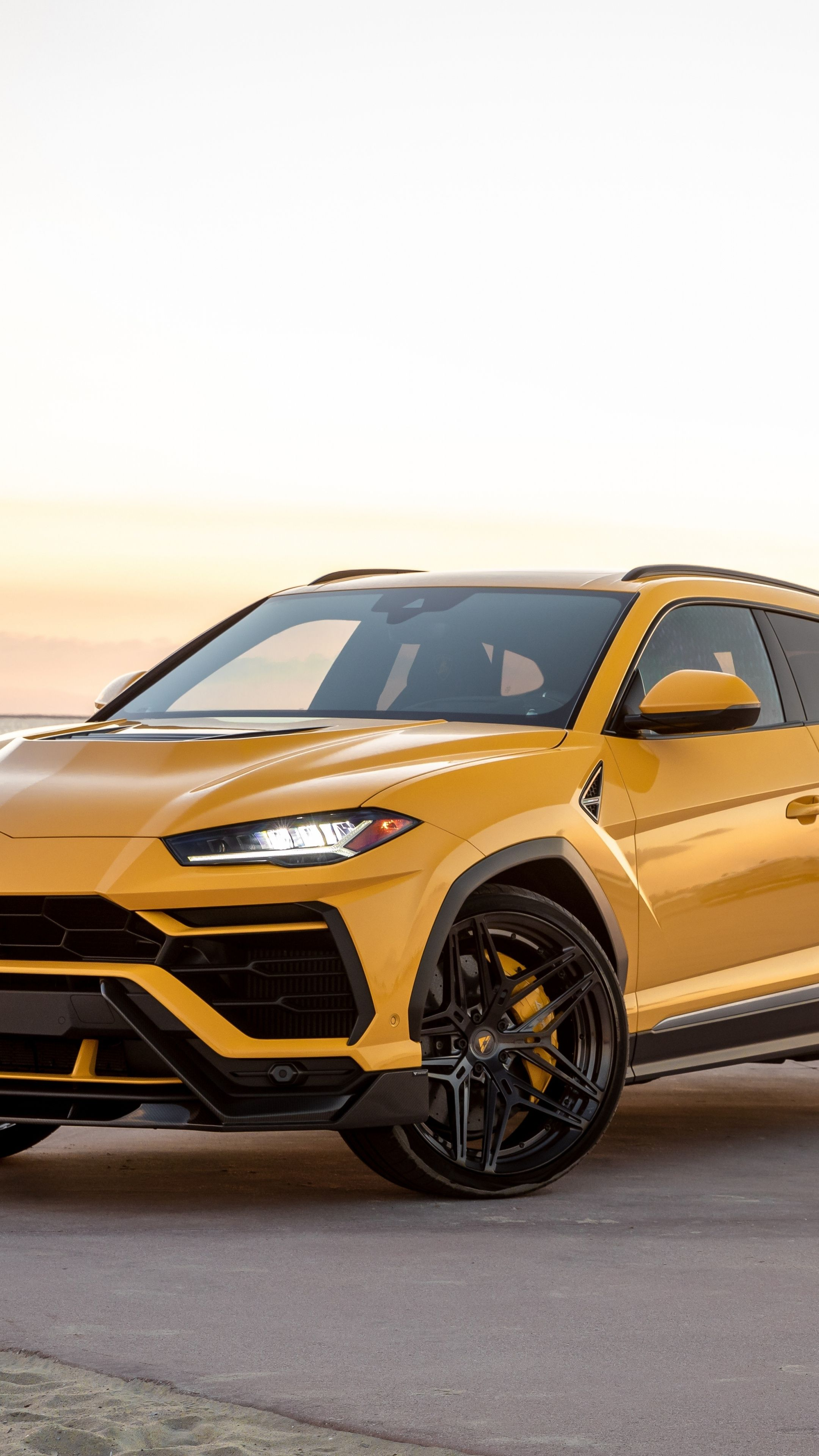 2160x3840 Suv 2020 Lamborghini Urus Wallpaper In 2020