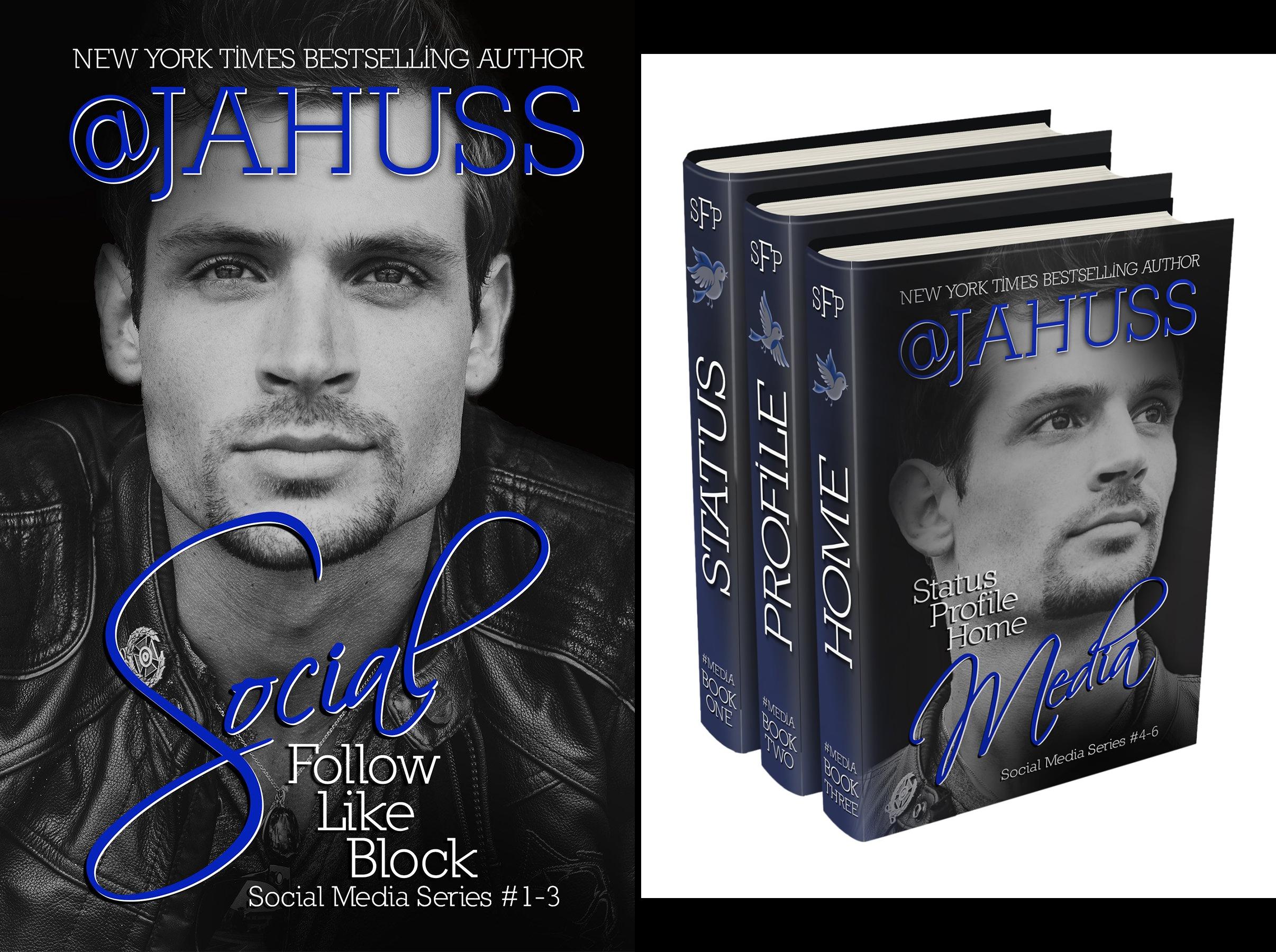 Download Epub: The Social Media Bundle Series (2 Book Series) Free Book Epub