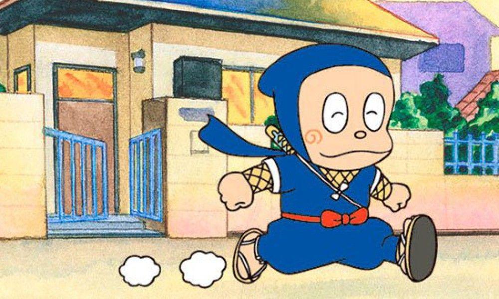 Ninja Hattori vuelve a la TV española de la mano de Disney Channel ...